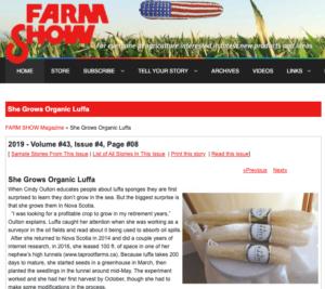 Farm Show Magazine
